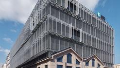 Edificio Five / QARTA architektura