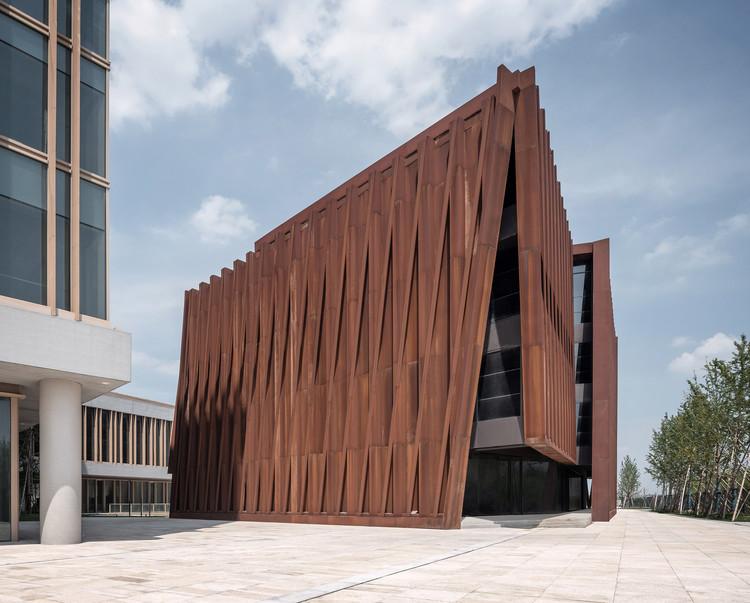 M Campus / AIM Architecture, © Dirk Weiblen