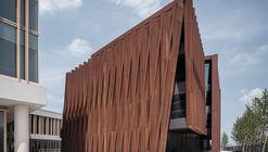 M Campus / AIM Architecture