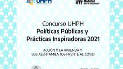 Concurso UHPH 2021: Políticas Públicas y Prácticas Inspiradoras