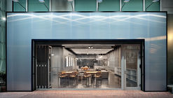 Seoul Made Space / Collective B