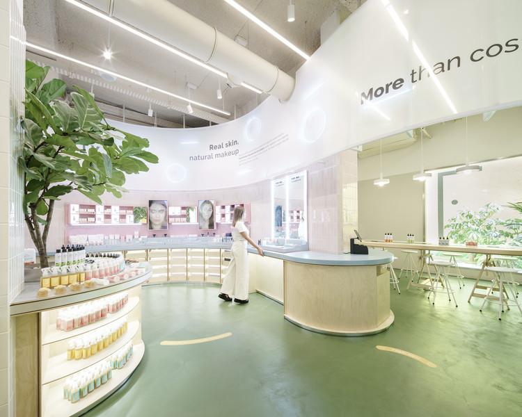 Freshly Store / CuldeSac, © David Zarzoso