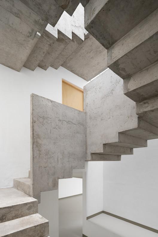 Casa T / LANZA Atelier, © Dane Alonso