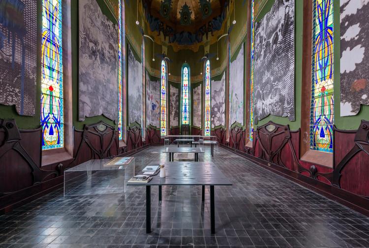 As tragédias do Castelo Laurens, pelas lentes de Romain Veillon , © Romain Veillon