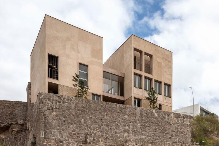 CP House / JAA. Image © César Bello