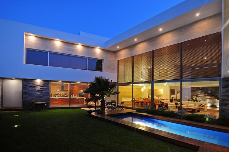 Casa EV / ze_Arquitectura. Image © Eduardo Meade