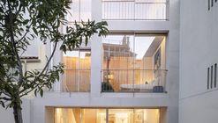 Casa Rua do Olival / ARX Portugal