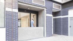Loft A13 / Rue Space