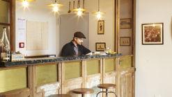 Restaurante La Balera / Mezzo Atelier