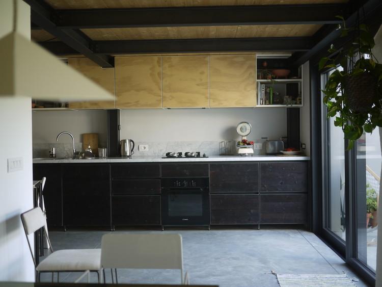 Casa Atelier / Mezzo Atelier, Cortesia de Mezzo Atelier