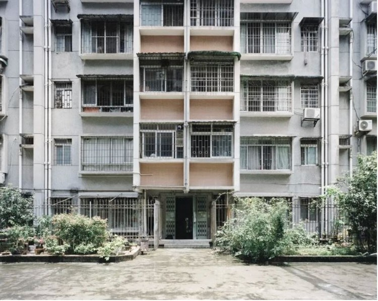 Explore the Changes of Time and Space in the 1980s Through the Memories of Chinese Young Architects , Photo of Jin Yuan's hometown in Xixiu Village, Guangzhou, Guangdong Province, China. Image © Sun Haiting