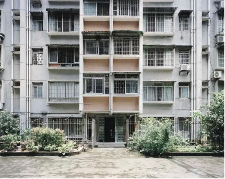 Los cambios arquitectónicos en la década de 1980 a través de las prácticas jóvenes chinas, Foto de la ciudad natal de Jin Yuan en el pueblo de Xixiu, Guangzhou, provincia de Guangdong, China. Imagen © Sun Haiting