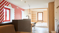 EFFE-S Apartment / Archiplanstudio