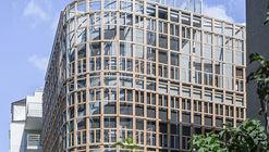 Creche Justice Nurserie / BFV Architectes