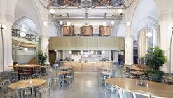 Wispe Brewery Amsterdam / Buro Nord