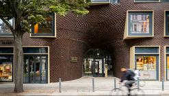 Edificio Schoeneberg Berlin / GRAFT