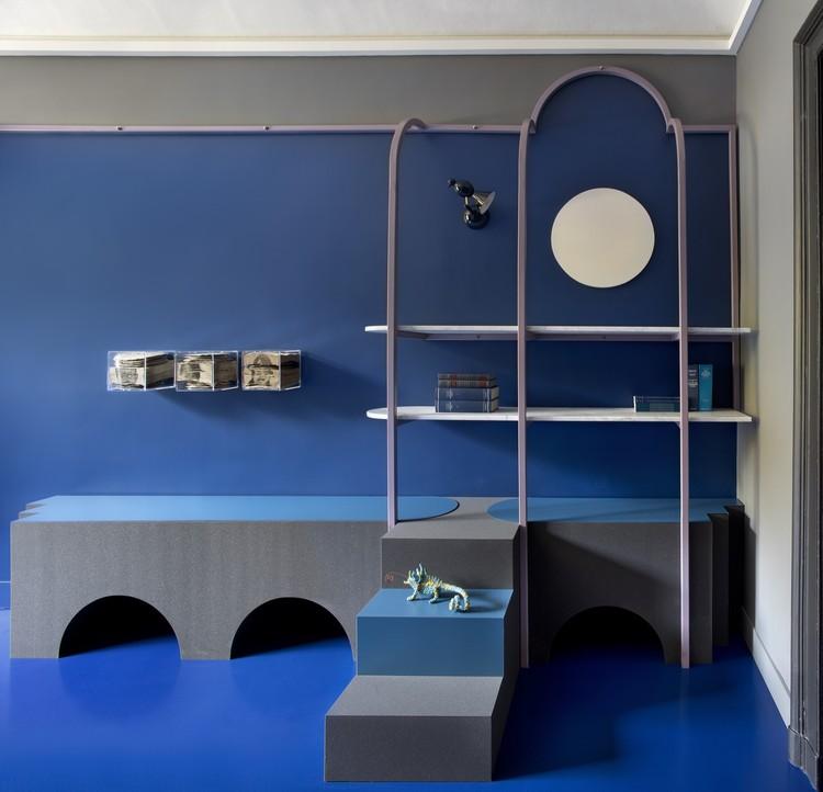 Agora Office / SCEG Architetti, © Barbara Corsico