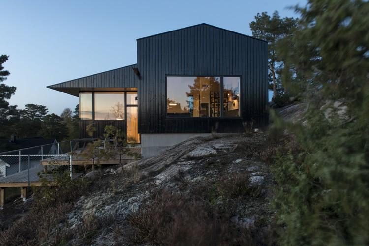 Cabin Son / Jon Danielsen Aarhus, © Øystein Aspelund