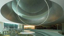 Sala de Espera par o Futuro / Various Associates