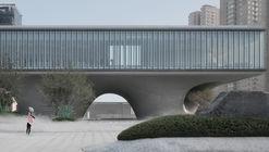 Centro comunitario LAND / EID Architecture
