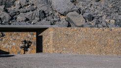 Casa de Veraneio Cana / Carl Gerges Architects