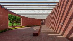 Edifício Cerimonial Lizigou / KEYWORKS + RENGARCH