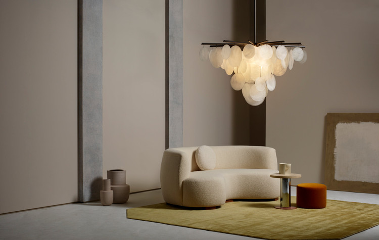 Softly Lit Lounges and Eccentricity: Furnishing London's Luxury Hotels, CTO Lighting's approach blends traditional values of quality and craftsmanship with a contemporary emphasis on sustainability and collaboration