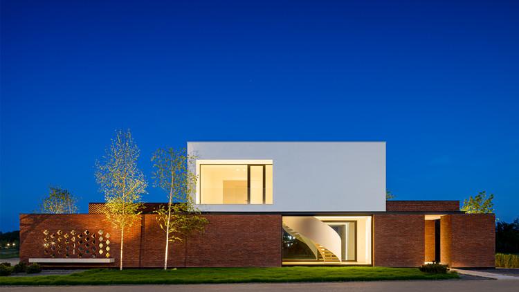House 1408 / STUDIO 1408, © Cosmin Dragomir