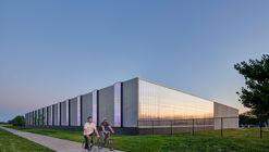 Iowa City Public Works / Neumann Monson Architects