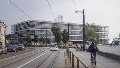 University College Ghent  / SADAR + VUGA + Lens°ass