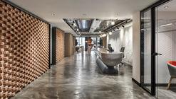 Olka Office / Habif Architects