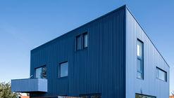 Casa Blå Hus / Sigurd Larsen