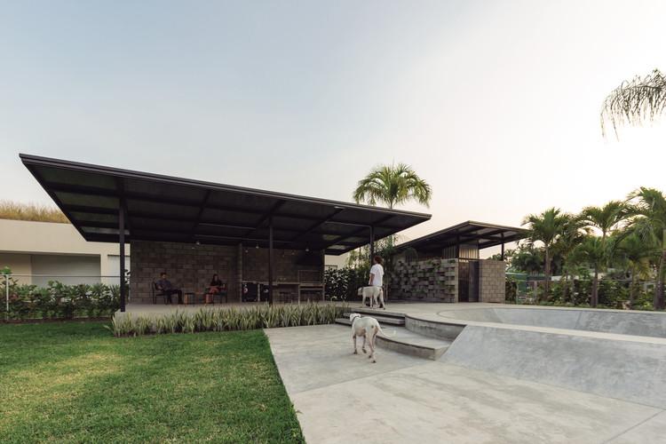 NB2 Skatepark / Siente Espacios - Arquitectura (SEA), © JAG Studio