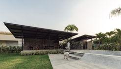 NB2 Skatepark / Siente Espacios - Arquitectura (SEA)