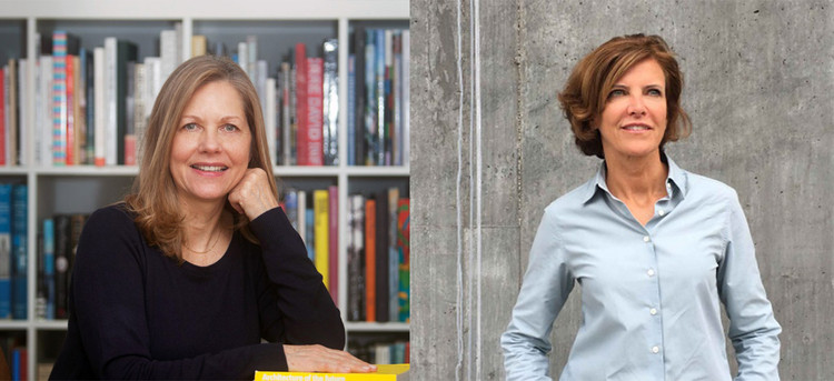 IE School of Architecture and Design Interview Jeanne Gang to Discuss Architecture as a Good Neighbor, Courtesy of Studio Gang and IE University