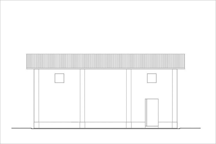 Casa EFFE-E / Archiplan Studio. Image