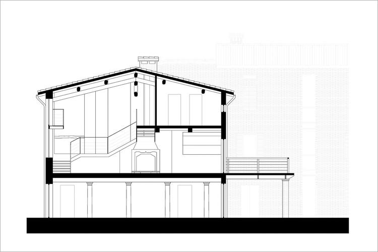 Casa 4M / Studio Pinelli. Image