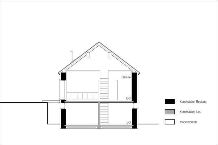 Scheune Minden / Architekten Stein Hemmes Wirtz. Image
