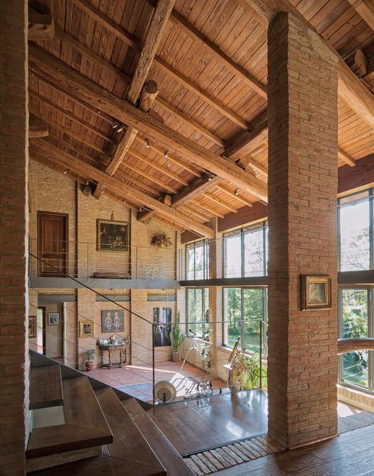 Casa 4M / Studio Pinelli. Image © Diego Cuoghi
