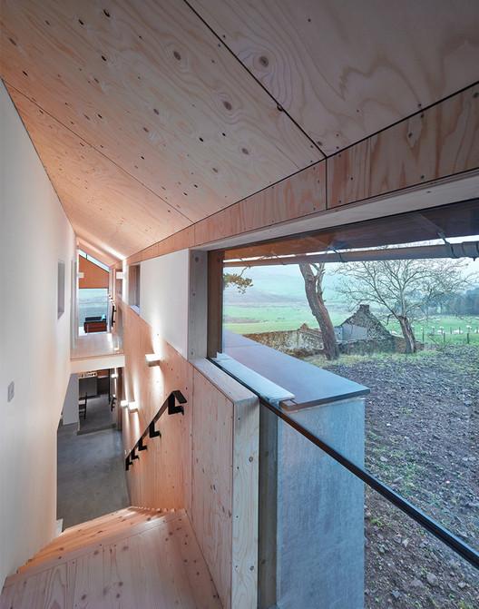 El Molino / WT Architecture. Image © Andrew Lee