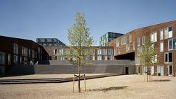 Schots 1 + 2 Residential Complex / Studio Woodroffe Papa