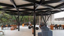 Café Arbor / OGA Arquitetura