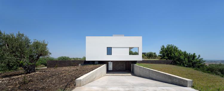 Villa Belluccelli / Studio Nuy van Noort, © Katja Effting
