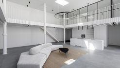 Residencia KRIB / STAM architecten