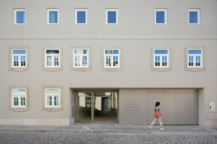Casas Alcaide / Carvalho Araújo, © NUDO