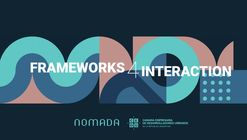 "Webinars ""Frameworks For Interaction"""