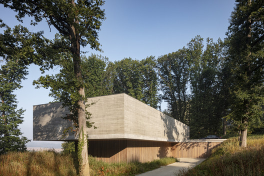 Residence FSD / Govaert & Vanhoutte Architects