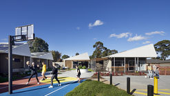 Wayss Youth Transition Hub  / BENT Architecture