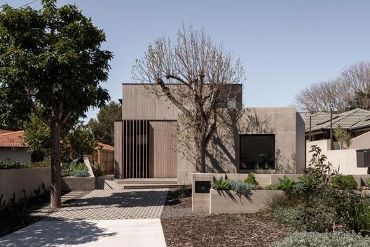 Mosman Park House / Robeson Architects