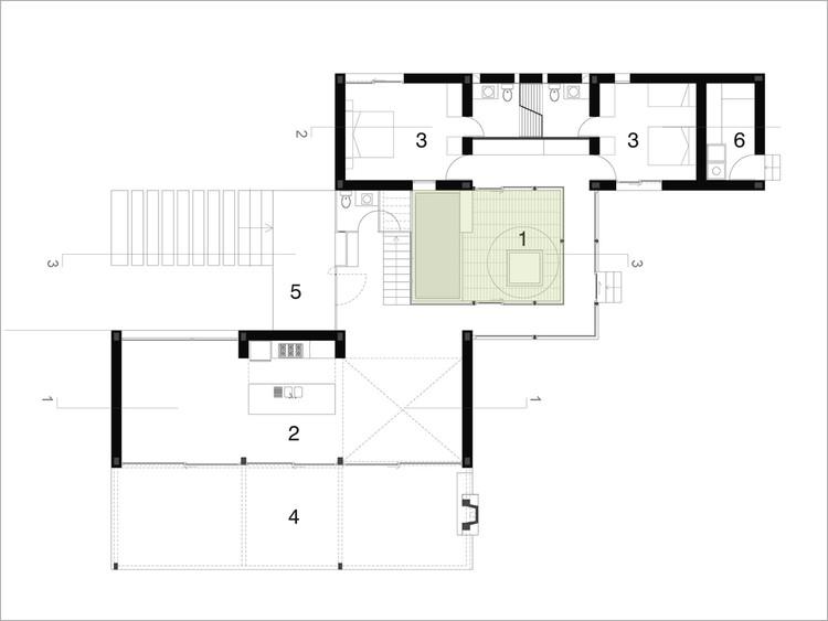 Casa En Cotacachi / Arquitectura X. Image